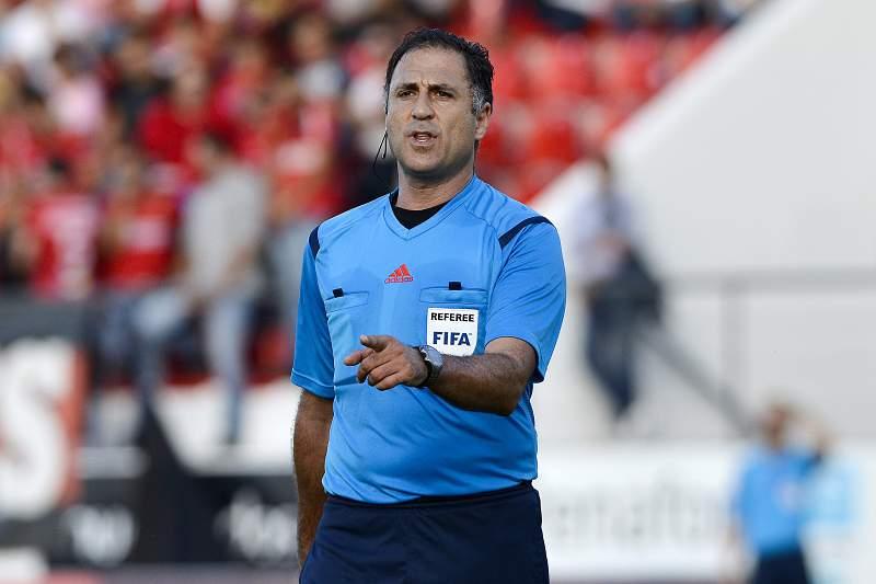 Olegário Benquerença