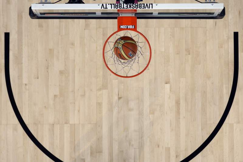 Mundial de basquetebol