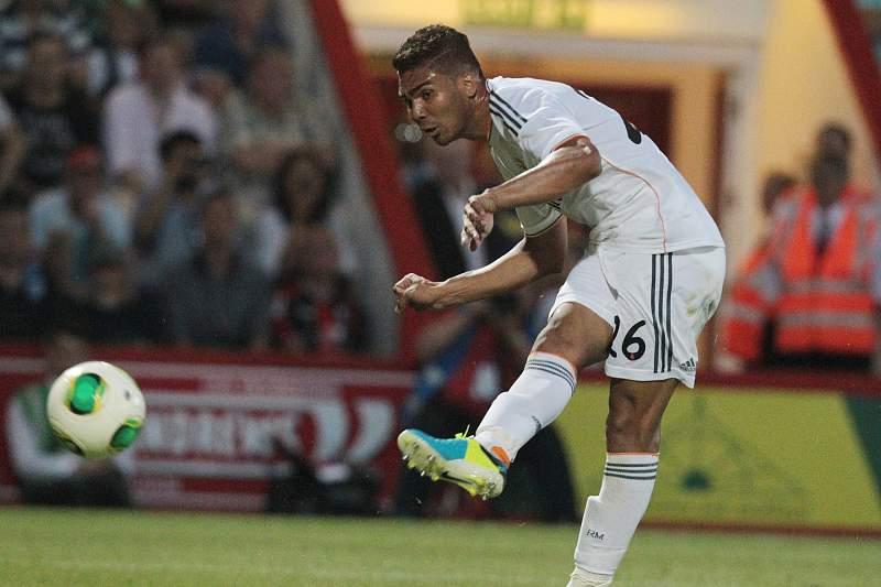 Casemiro apontado ao Benfica