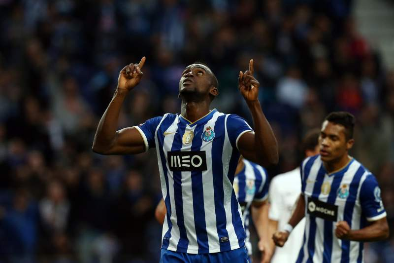 FC Porto Jackson