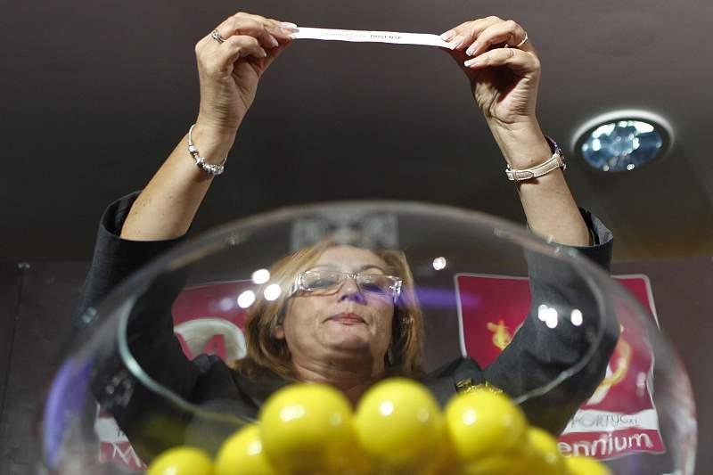 Sporting recebe Famalicão em Alvalade