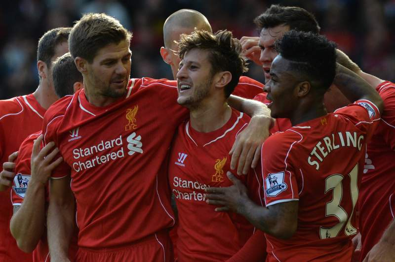 Liverpool vence