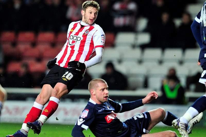 Adam Lallana deixa o Southampton