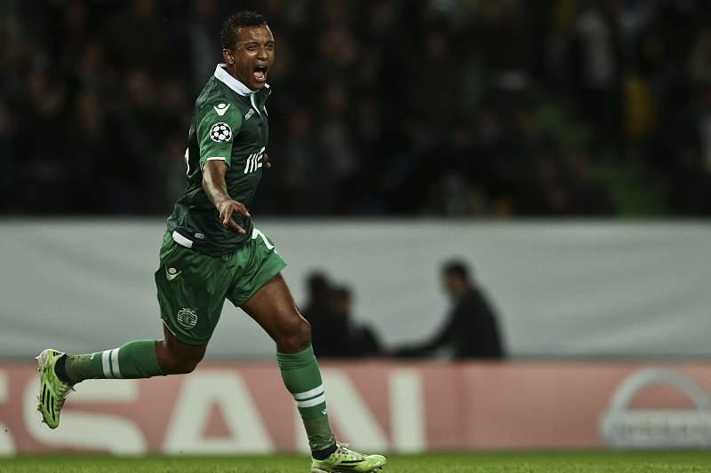 Sporting 3-1 Maribor