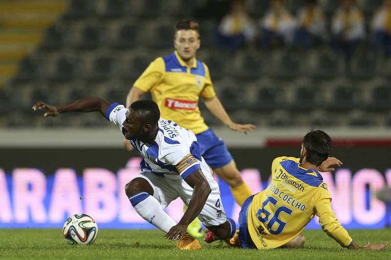 Nuno Coelho lamenta derrota do Arouca