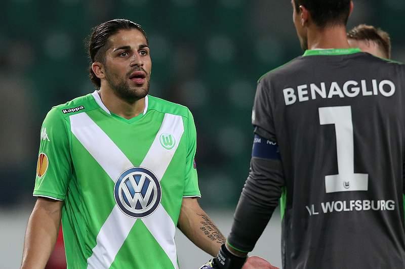 Wolfsburgo renova com Ricardo Rodriguez até 2019