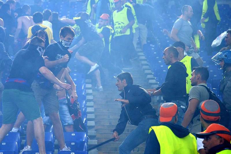 Roma vs CSKA