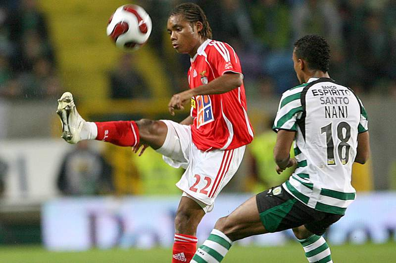 Benfica Sporting 2006