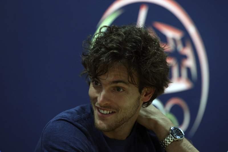 tenista João Sousa