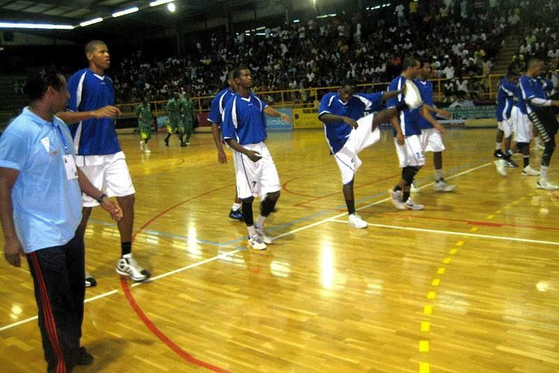 Workshop Cabo Verde