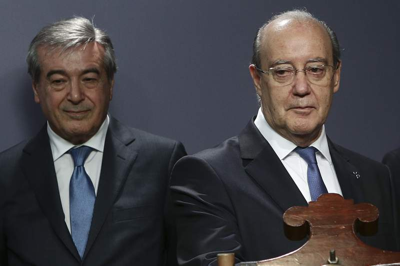 Fernando Gomes e Pinto da Costa