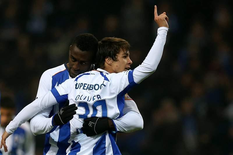 FC Porto vence Belenenses