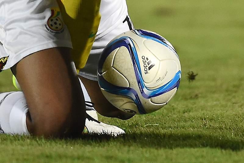 Futebol África