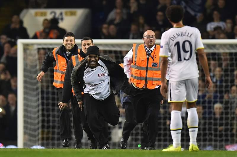 Tottenham vs Partizan