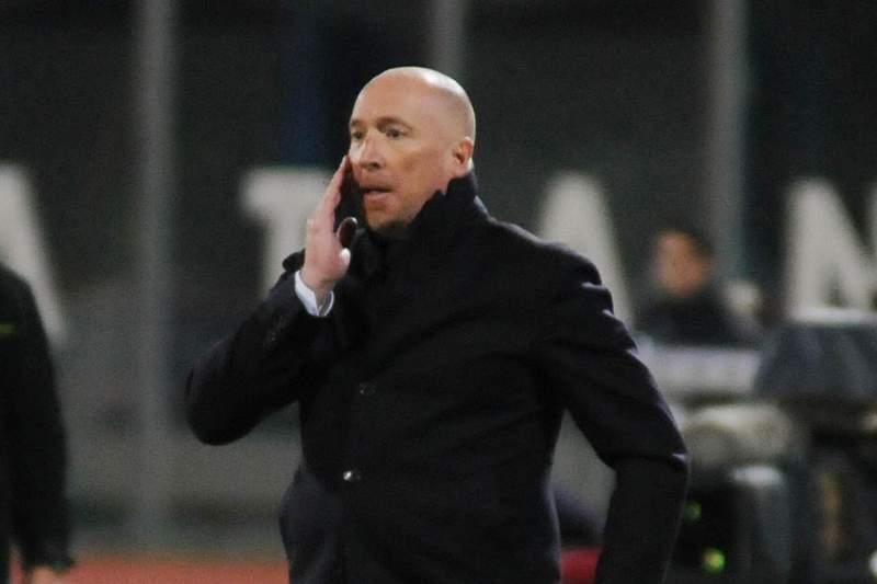 Rolando Maran, novo treinador do Chievo