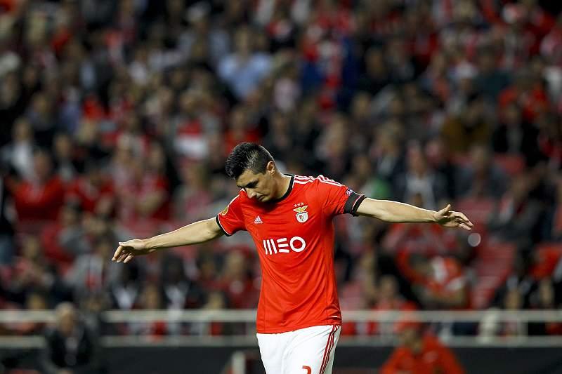 Benfica vs AZ Alkmaar