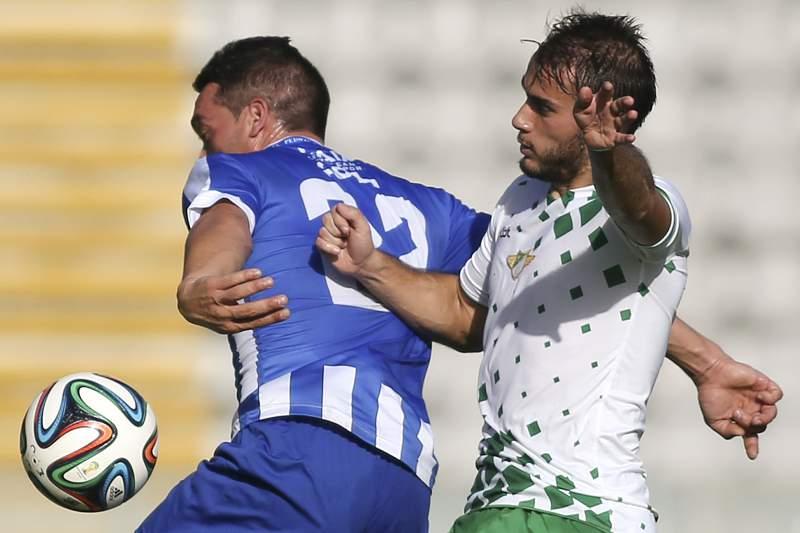 Biscoito e Jorge Monteiro