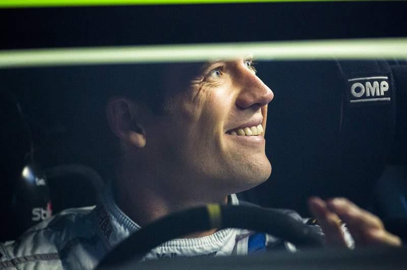 Sebastien Ogier é bicampeão mundial