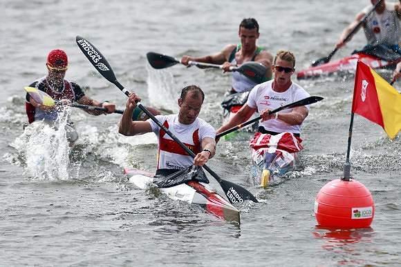 Campeonato Europeu de canoagem