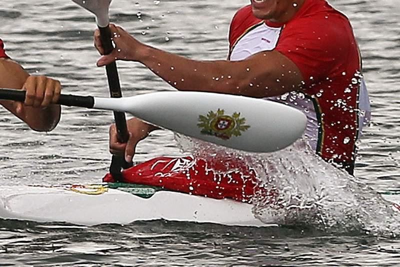 Nuno Barros recuperou o título de campeão europeu