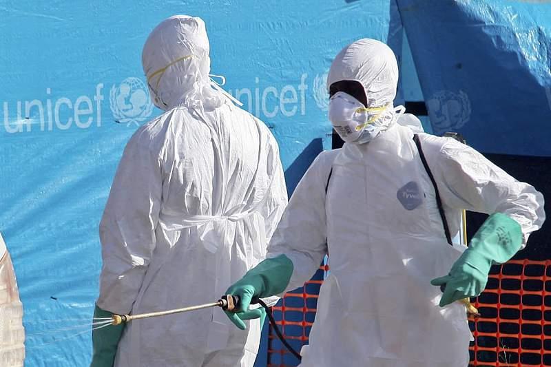 Ébola já chegou a vários países africanos