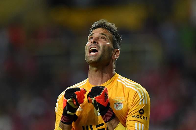 Artur na final da Supertaça 2014