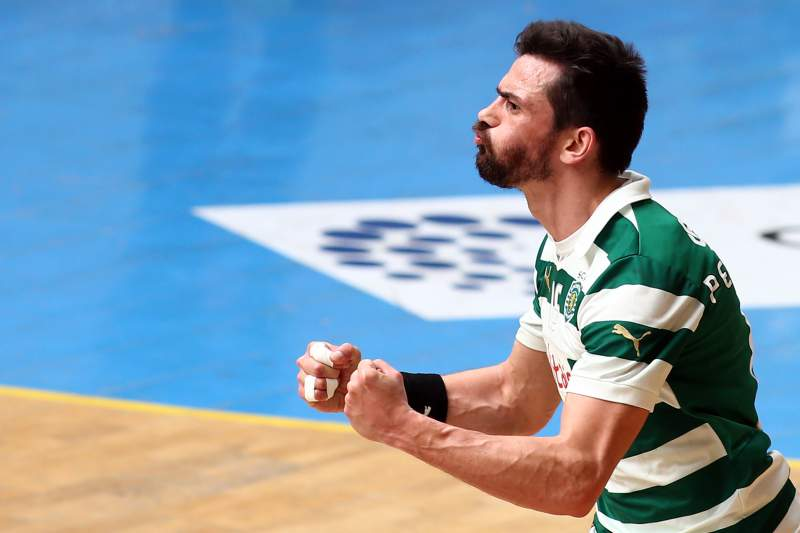 Sporting - andebol