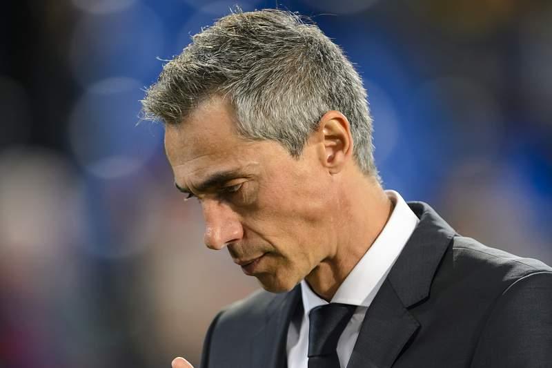 Paulo Sousa vence Liverpool