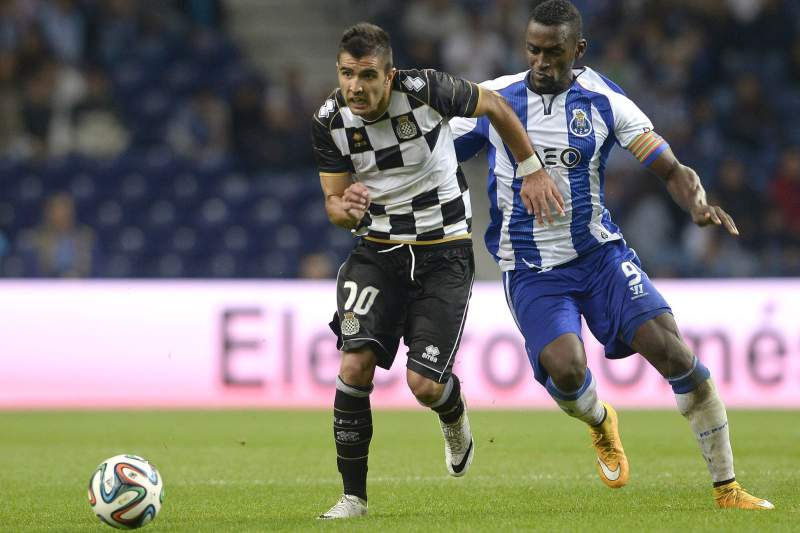 FC Porto vs Boavista