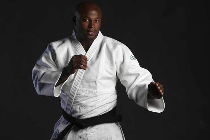 Judoca do Sporting conquista medalha de bronze para Portugal