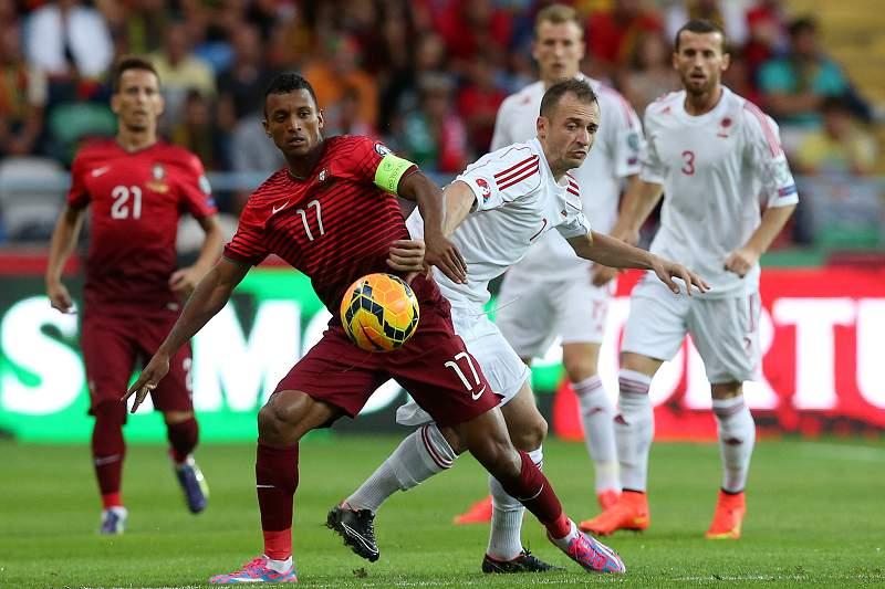 Portugal Albânia