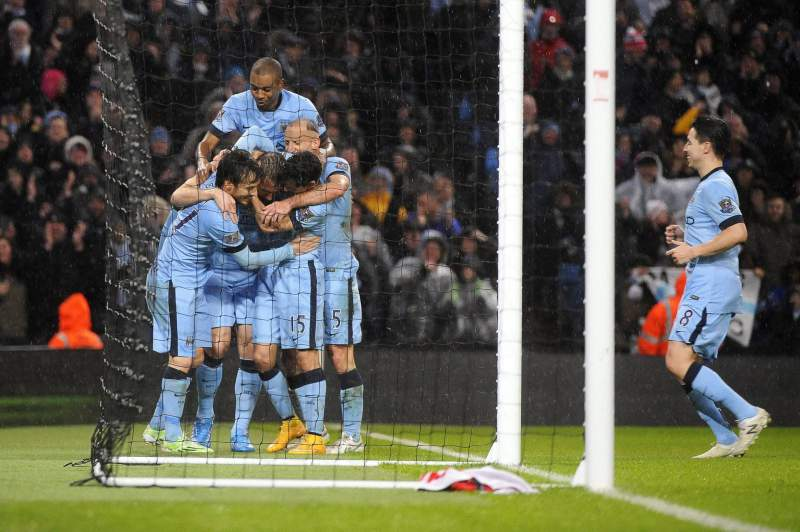 Frank Lampard celebra o golo da vitória