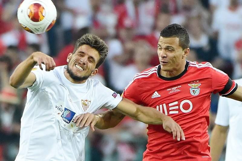 Final Liga Europa, Lima e Daniel Carriço