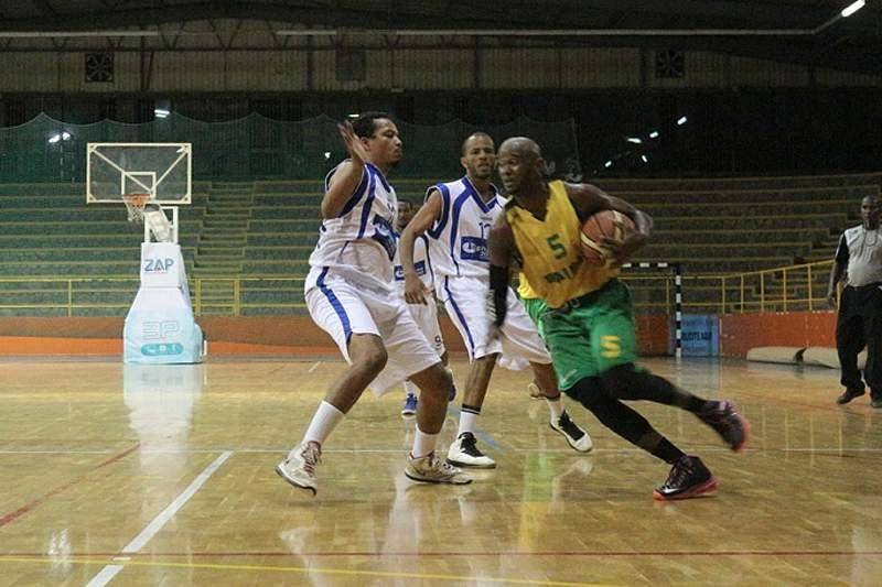 Basquetebol: Cabo Verde