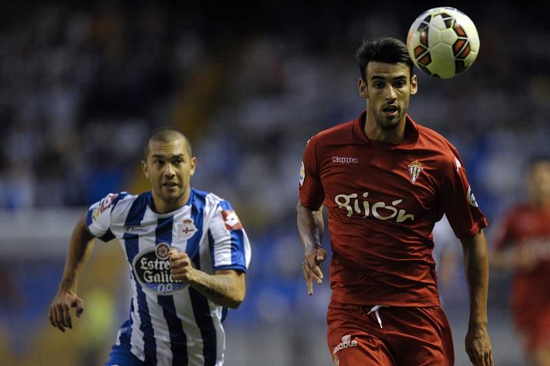 Deportivo Sporting Gijón