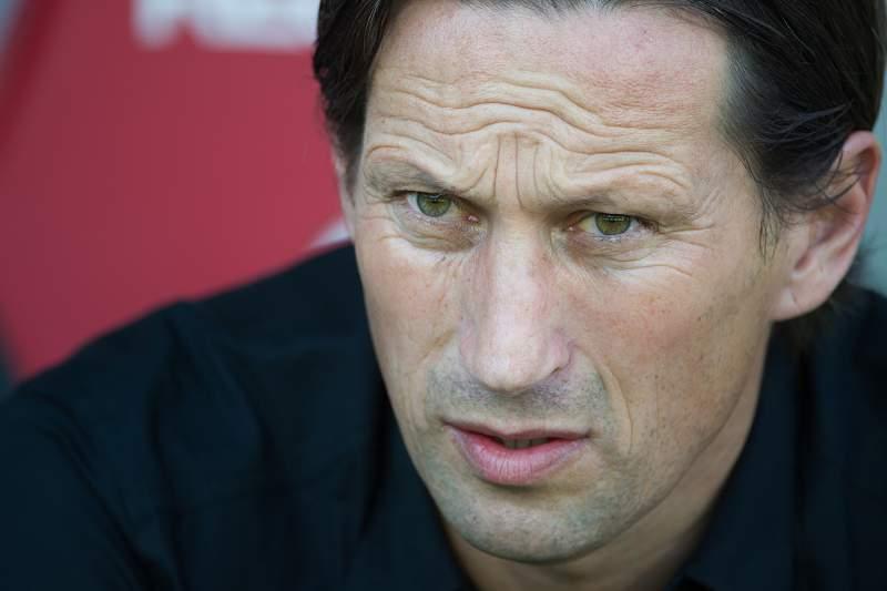 Roger Schmidt conhece bem o Benfica