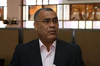 José Pinto Monteiro