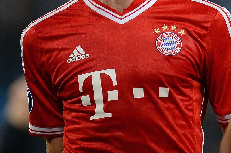 Camisola do Bayern Munique