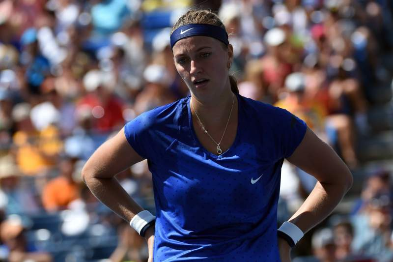 Kvitova perde no US Open 2014