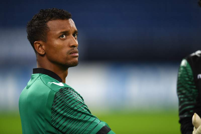 Sporting : Manchester United quer mesmo Nani j
