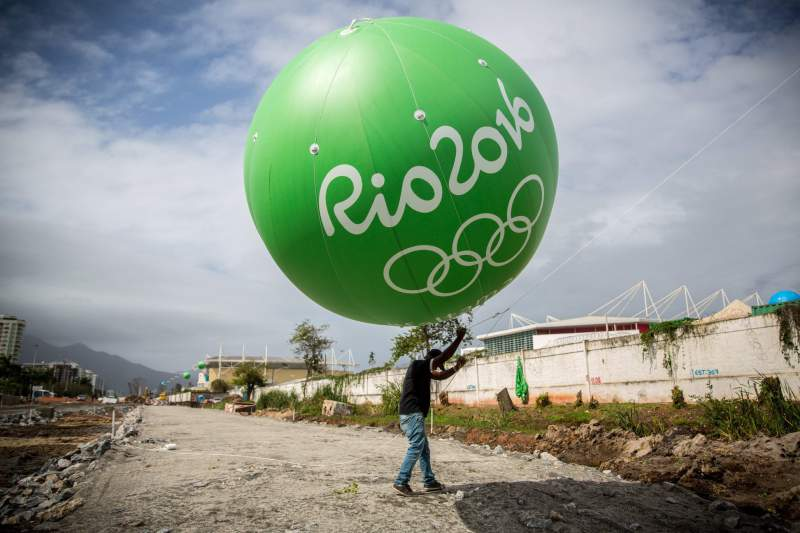 Two Years prior to Rio 2016