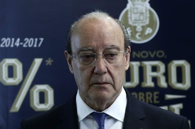 Apresentação dos resultados emissão de obrigações FC Porto SAD 2014-2017