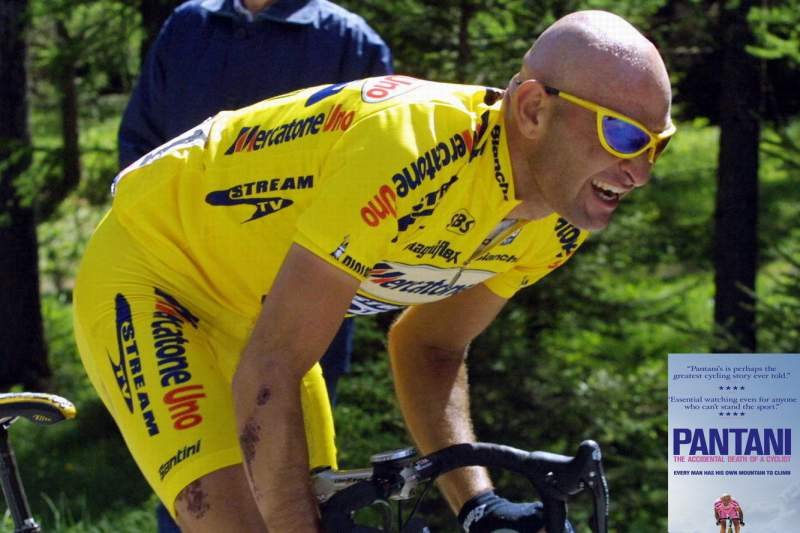 Marco Pantani poder