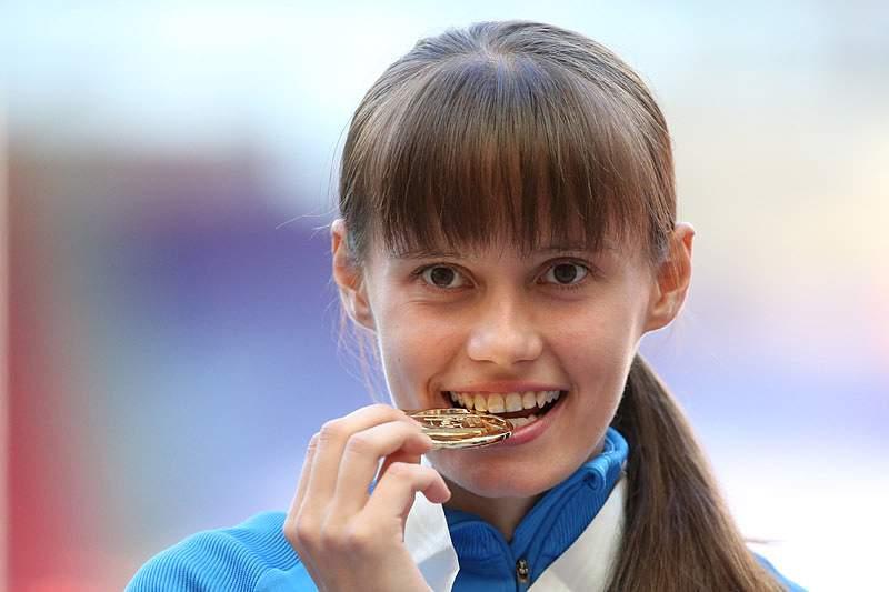 Lashmanova