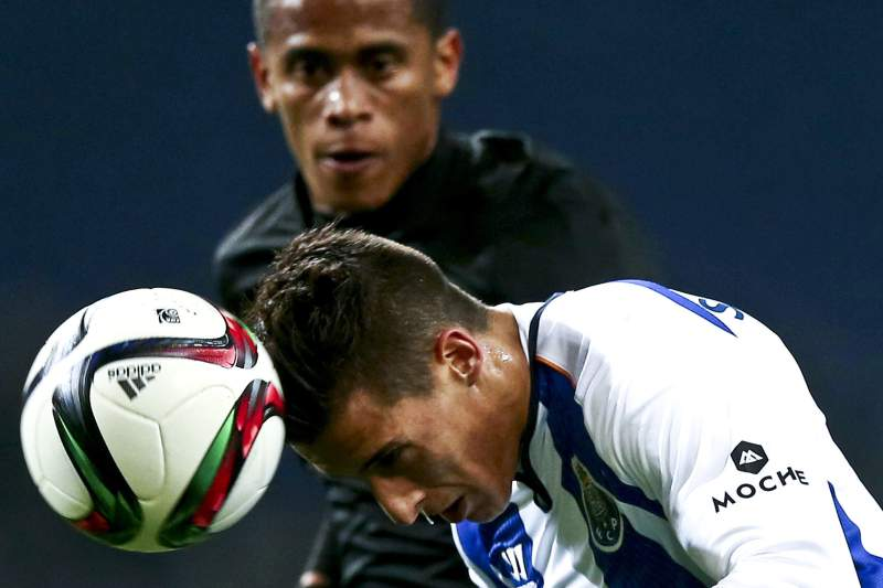 FC Porto vs Académica