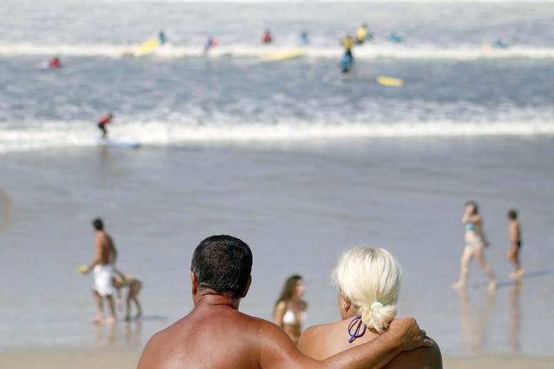 Praias de Espinho recebem Pro Junior Europeu de surf