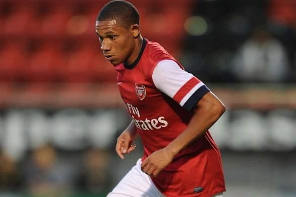 Wellington Silva (Arsenal)
