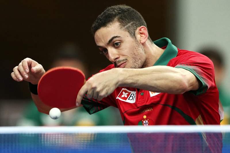 Portugal é campeão europeu de ténis de mesa