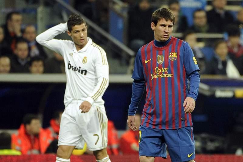 Lionel Messi :