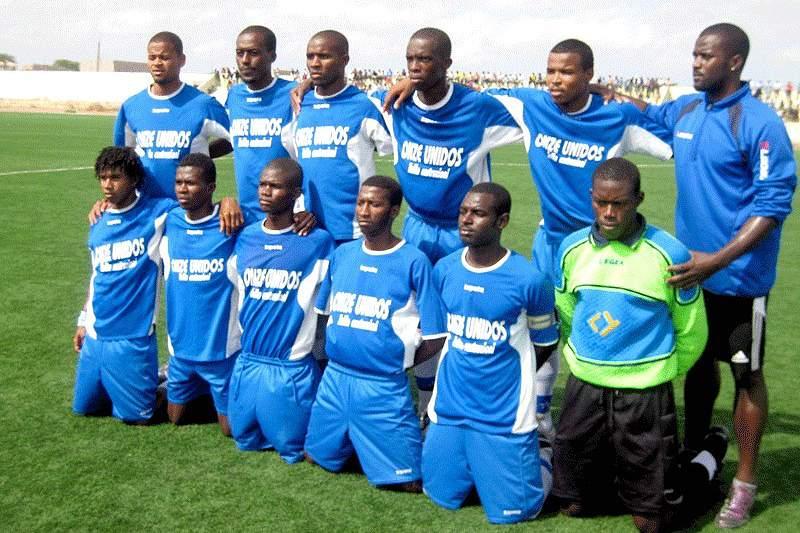 Onze Unidos empata (0-0) com Académico 83 e continua na liderança do campeonato